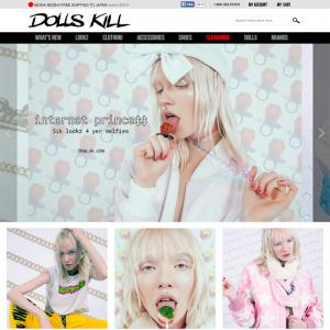 DollsKill