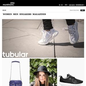 StoyMunkholm.com