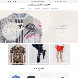 ZOOFashions
