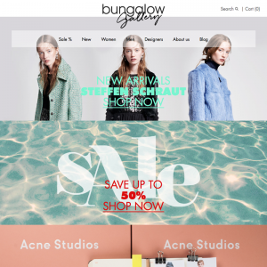 BungalowGallery
