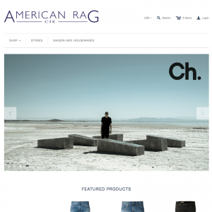 AmericanRagCie