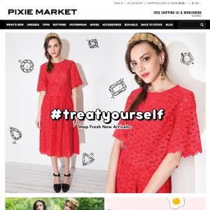 PixieMarket