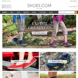 Shoescom