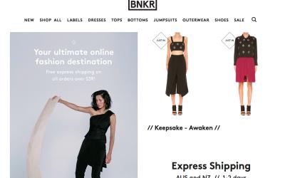 The Fashion Bunker