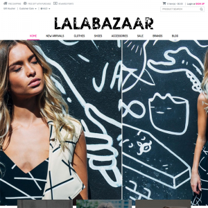 Lalabazaar