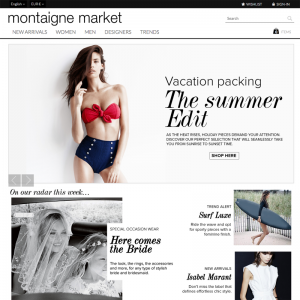 MontaigneMarket