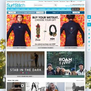 SurfStitch