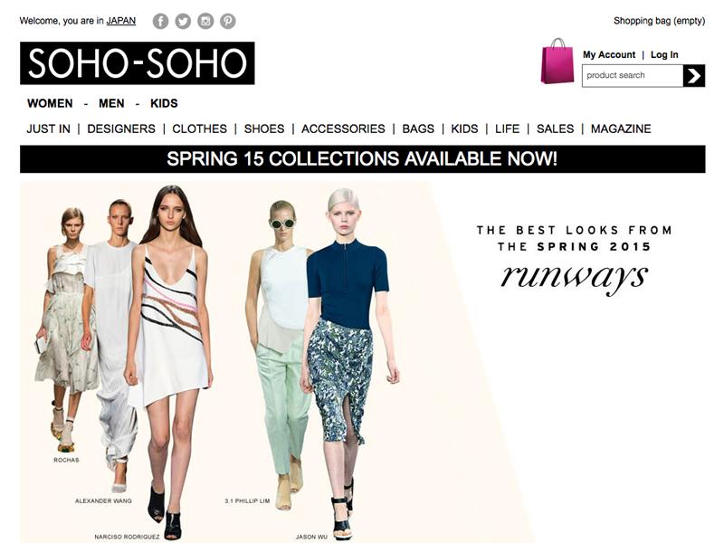 SOHO-SOHO