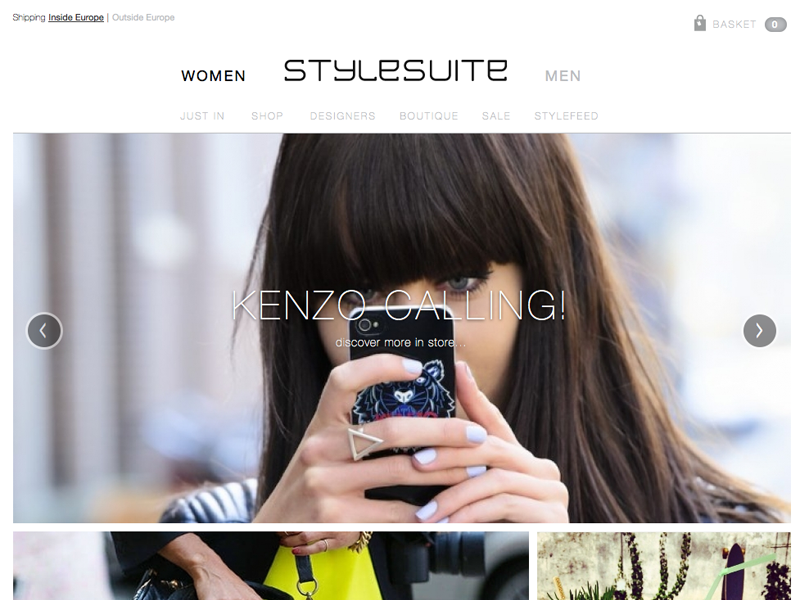 Stylesuite