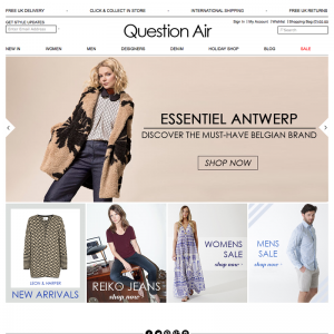 QuestionAir